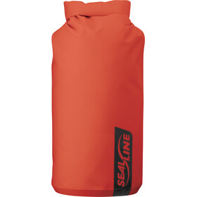 SealLine Baja 10l Sac de compression étanche, red